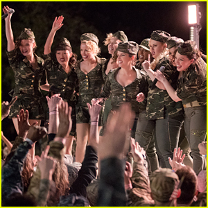 'Pitch Perfect 3' Trailer: Watch the Bellas Head Overseas! (Video)