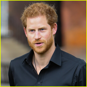 Prince Harry Opens Up About Losing His Mother: 'My Emotions Were Locked Away'