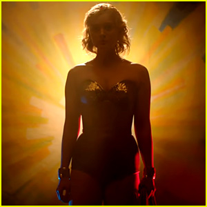 'Professor Marston & The Wonder Women' Gets Teaser Trailer!