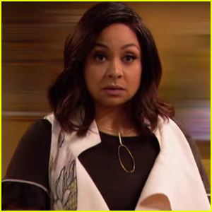 Raven Symone Shares New Raven S Home Trailer Watch Now Anneliese Van Der Pol Issac Ryan Brown Jason Maybaum Navia Robinson Raven Symone Television Just Jared