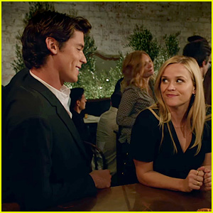 Reese Witherspoon Falls for Younger Guy in 'Home Again' Trailer