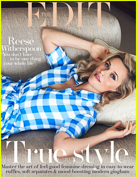 Reese Witherspoon: It's Hard Being an Actress Over 25