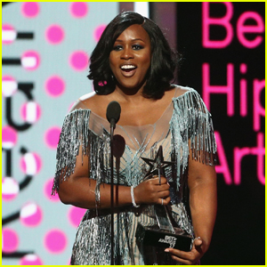 Remy Ma Dethrones Nicki Minaj As Best Female Hip-Hop Artist at BET Awards 2017