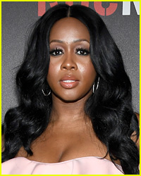 Remy Ma Suffers a Wardrobe Malfunction Live on Stage