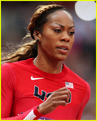 Olympian Sanya Richards-Ross Reveals She Had Abortion Before Flying to 2008 Olympics