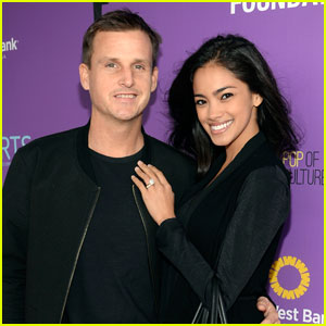 Rob Dyrdek & Wife Bryiana Find Out Second Baby's Gender