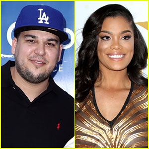 Rob Kardashian Slams Mehgan James Dating Rumors, Says He's 'Never Heard Of' Her