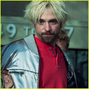 Robert Pattinson Is Barely Recognizable in 'Good Time' Trailer