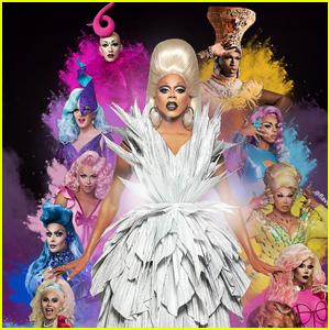 'RuPaul's Drag Race' Crowns Season 9 Winner!