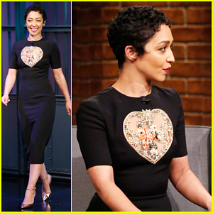 Ruth Negga Thinks 'Preacher' is a Really 'Perverse' Show!