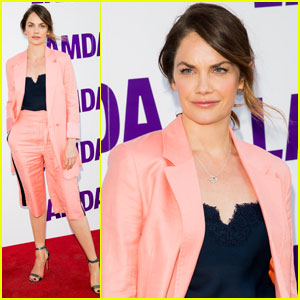 Ruth Wilson Refuses Jobs That Pay Her Less Than a Man