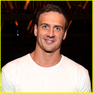 Ryan Lochte's Newborn Son Might Take After Him!