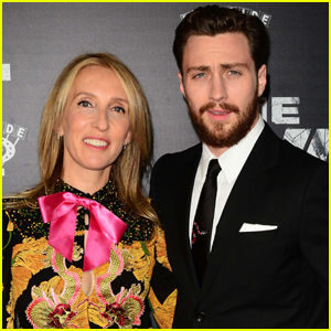 Sam Taylor-Johnson Opens Up About Age Gap With Husband Aaron: 'It Works Better Than My Last Marriage'