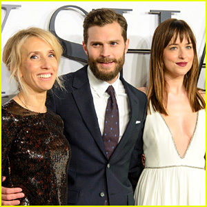'Fifty Shades of Grey' Director Sam Taylor-Johnson Will Not Watch the Sequels