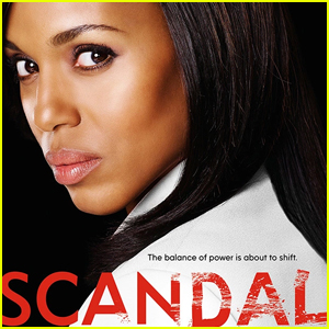 'Scandal's Final Season Gets An Episode Count!