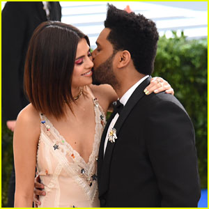 Selena Gomez Explains Why She's Not Hiding Her Romance With The Weeknd