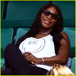 Pregnant Serena Williams Does the Cutest Dance in New Video
