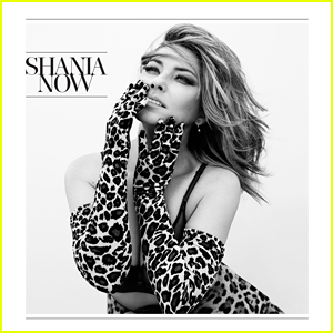 Shania Twain: 'Life's About To Get Good' Stream, Lyrics & Download - Listen Here!
