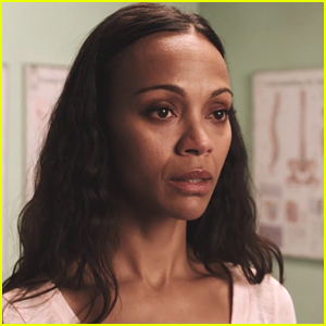 Sia, Zoe Saldana, & Julianne Moore Team Up to Raise Awareness for HIV - Watch Now