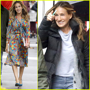 Sarah Jessica Parker Didn't Think She Would Get Back into TV After 'Sex & The City' Ended