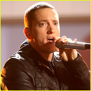 'Stan' Added to Dictionary Thanks to Eminem's Beloved Song!