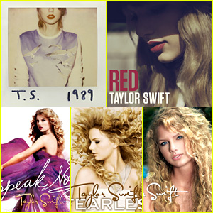Stream Taylor Swift's Music on Spotify - Listen Now!