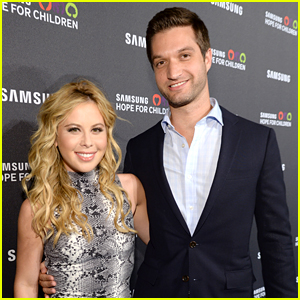 Tara Lipinski Marries Todd Kapostasy in Romantic Ceremony