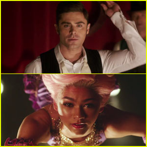 'The Greatest Showman' Trailer Showcases All-Star Cast - Watch Now!