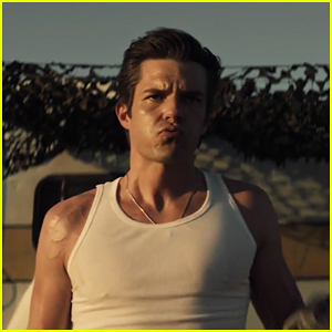 The Killers Premiere 'The Man' Music Video - Watch Here!