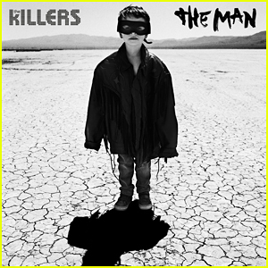 The Killers: 'The Man' Stream, Lyrics & Download - Listen Here!