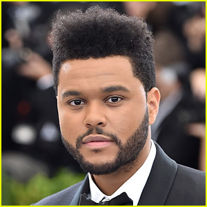 The Weeknd Announces New 'Starboy: Legend of the Fall' Tour Dates - Full List!