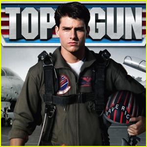 Tom Cruise's 'Top Gun' Sequel Gets a Release Date!