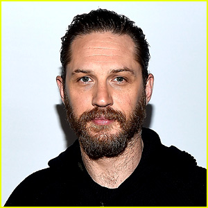 Tom Hardy Sets Up Fund for Grenfell Tower Fire Victims