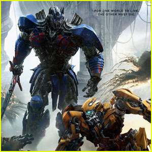 It's Not Bad News for 'Transformers' Thanks to International Numbers
