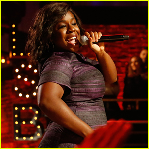 Uzo Aduba Channels OutKast For Her 'Lip Sync Battle' Performance - Watch Now!