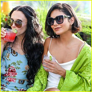Vanessa Hudgens is Feeling the 'Summer Margarita Vibes!'