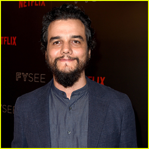 Wagner Moura Had To Learn How To Speak Spanish To Play Pablo Escobar For 'Narcos'!