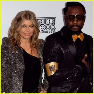 Will.i.am Clarifies Comments About Fergie Leaving the Black Eyed Peas