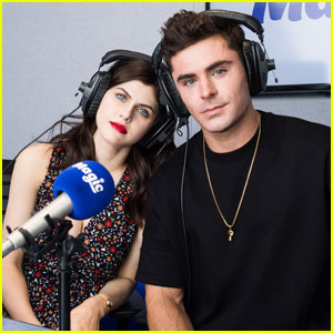 Zac Efron Calls His 'Baywatch' Shirtless Scenes 'Embarrassing'