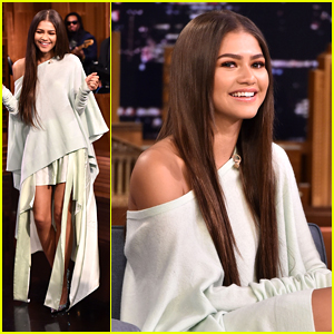 Zendaya Says Some Fans Still Think She's Playing Mary Jane in 'Spider-Man: Homecoming'