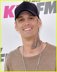 Aaron Carter Claimed He Didn't Drink Days Before DUI Arrest