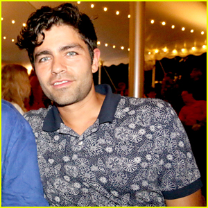 Adrian Grenier Journeys to The Wild at SOFO's Summer Gala!