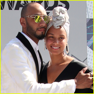 Alicia Keys Pens Heartfelt Note to Husband Swizz Beatz: 'I'm Still In Awe of Him'
