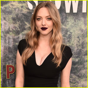Amanda Seyfried Breaking News, Photos, and Videos | Just Jared