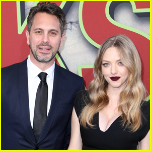Amanda Seyfried Pens Sweet Birthday Note to Husband Thomas Sadoski