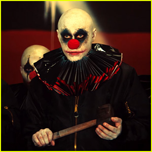 'American Horror Story: Cult' Teaser Features Scary Clown Army!