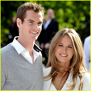 Andy Murray & Wife Kim Sears Are Expecting Second Child!