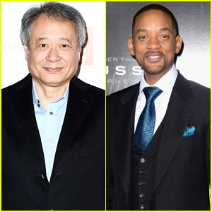 Ang Lee & Will Smith's Film 'Gemini Man' Gets 2019 Release Date