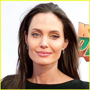 Angelina Jolie Has a Movie Premiering at TIFF in September!