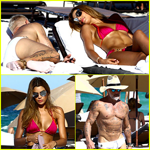 Former Miss Colombia Ariadna Gutierrez Might Be Dating Italian Millionire Gianluca Vacchi!